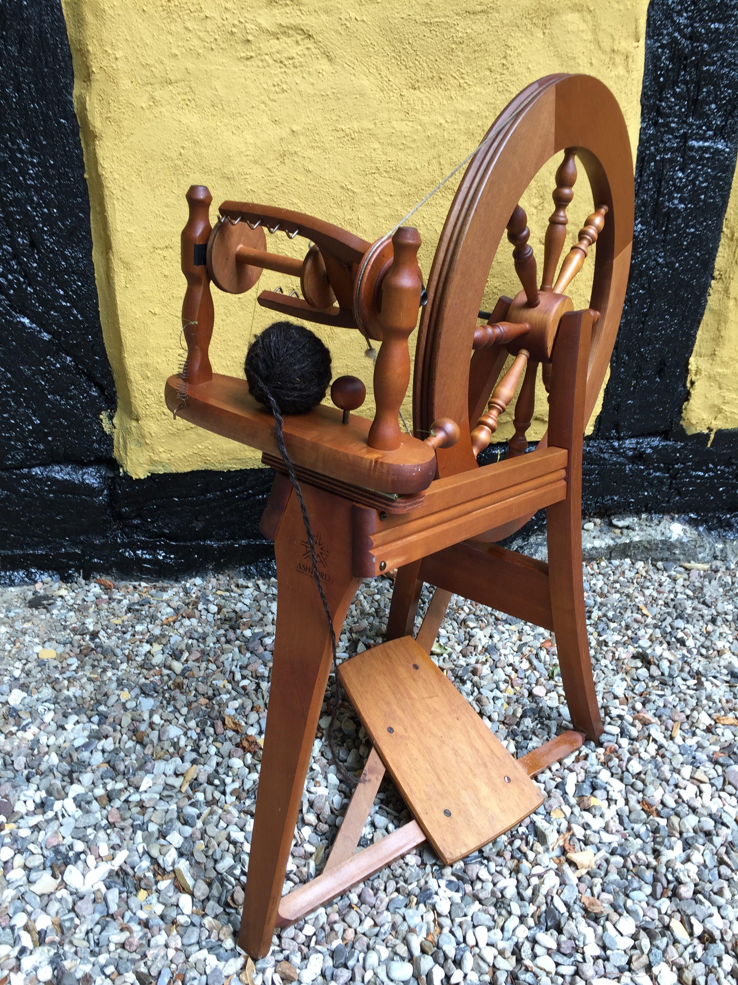At lære et nyt gammelt håndværk